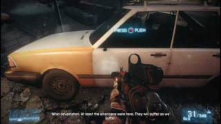 BF3 Trophy RoadKill (Commentary)