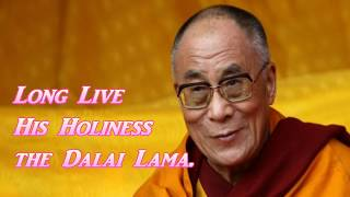 His Holiness the Dalai Lama's 82nd Birthday Celebrated in Dharamshala
