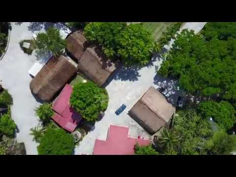 Belize 2017 Drone Clips