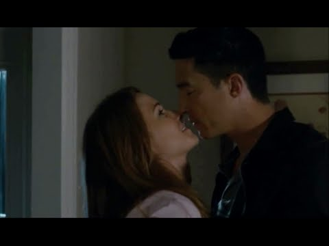 Criminal Minds: Beyond Borders  Parenthood Mashup  w Kelly Frye & Daniel Henney