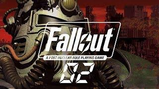 Fallout (Blind) - Part 2 - Doing Better, But How Do I Make Money?