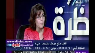محمد العشماوي: ربط خدمات 'تحيا مصر' بإجراء تحليل فيروس سي..فيديو