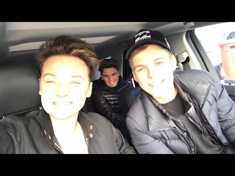 LIVE STREAM: Secret Car with Caspar and Jack