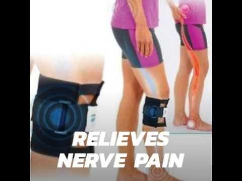 Sciatica Pain Relief Knee and Leg Brace