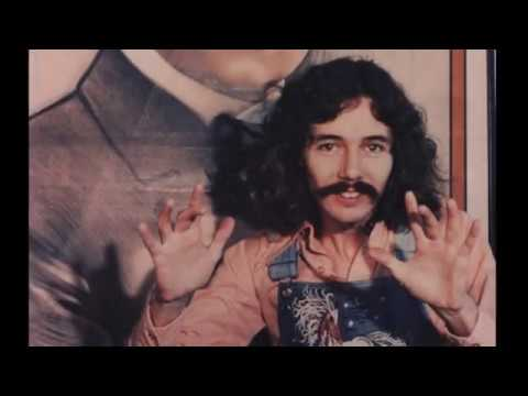 Doug Henning on doing Houdini's Water Torture Cell