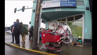 Quick Clips #2 Providence Community Care Center - December, 2019