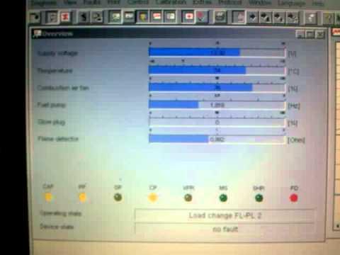 Autodarna Testing Bmw Webasto Auxiliary Heater Youtube