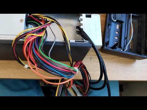 Как подключить подсветку в корпусе компьютера
