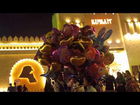 GLOBAL VILLAGE BEAUTY - DUBAI 2018