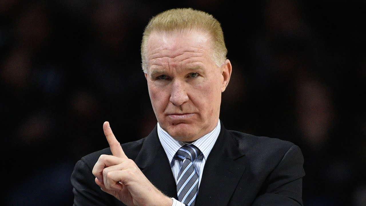 Chris Mullin His Battle With Alcoholism