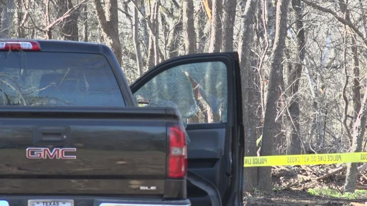 San Antonio Police investigating after two bodies found in parked truck