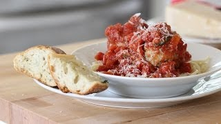 Beth's 4-generation Spaghetti And Meatball Recipe