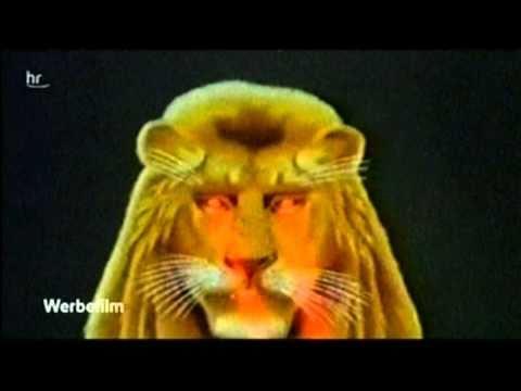 Alte Löwensenf Werbung (5)