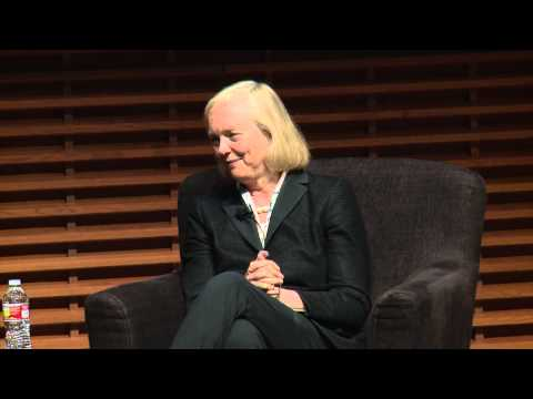 HP CEO Meg Whitman on Integrity & Courage in Leadership ...