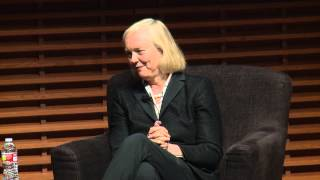 HP CEO Meg Whitman on Integrity & Courage in Leadership
