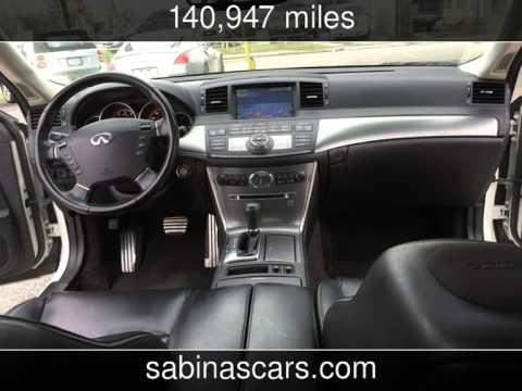 2006 Infiniti M35 Sport Used Cars Houstontx 2015 04 02 Youtube
