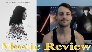 Complete Unknown (2016) - Movie Review (Non-Spoiler)