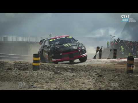 MONTALEGRE | Prova do Mundial Rallycross 2017 (Spot Oficial)