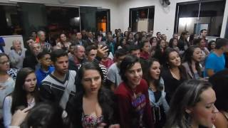 IGREJA BATISTA CACHOEIRO CARDOSO MOREIRA RJ