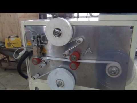 Automatic Hot Melt Adhesive Coating, Spraying Machine