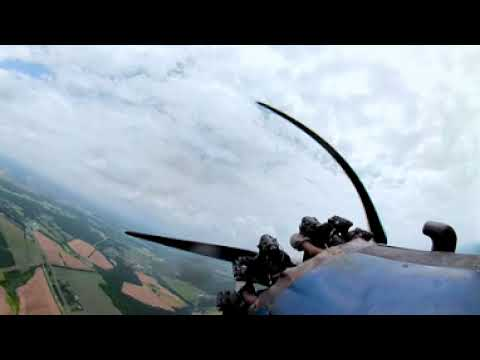 A Legacy of Flight - PT-17 Stearman 360 Degree Video