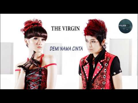 Album The Virgin Yes I am lagu terpopuler #video
