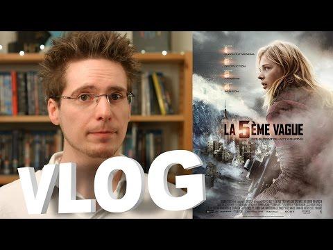Vlog - La 5ème Vague