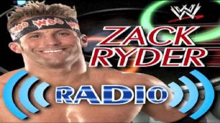 "Zack Ryder 7th Theme Song - ""Radio"" (w/Intro)"