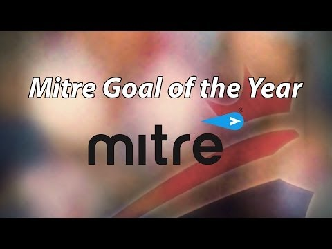 Mitre Goal of the Year | Football League Awards 2014