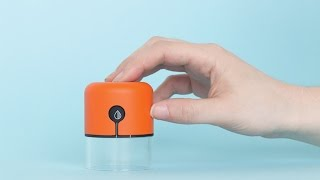 Spector : Handheld Tool Is Like Shazam for Fonts and OMG We Need It Video