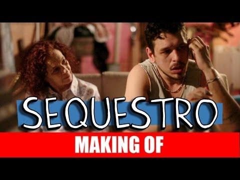 MAKING OF – SEQUESTRO