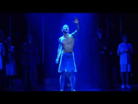 Joseph and the Amazing Technicolor Dreamcoat Preview