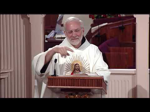 Daily Readings and Homily - 2020-10-15 - Fr. Joseph