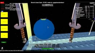 Roblox super admin glitch on two player war tycoon