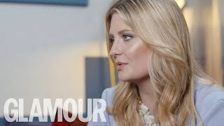 GLAMOUR UNFILTERED: Mischa Barton Talks The Hills & Overcoming Her Personal Struggles | GLAMOUR UK