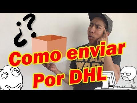 Consejos Para Enviar Por DHL | Zombie_Corp