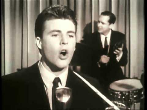 """02.05.1966 * Ricky Nelson """"Hello Mary Lou"""