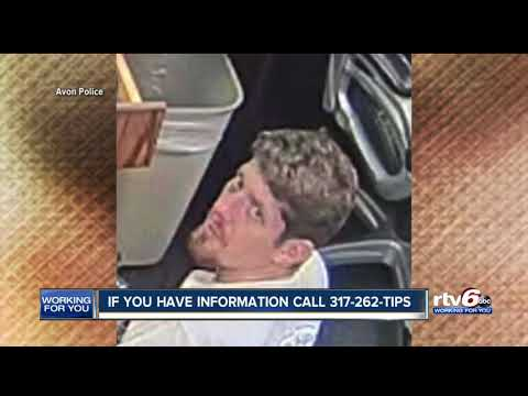 Man accused of breaking into Avon school and stealing musical instruments