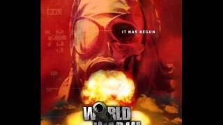 World War III Black Gold - Iraq Day