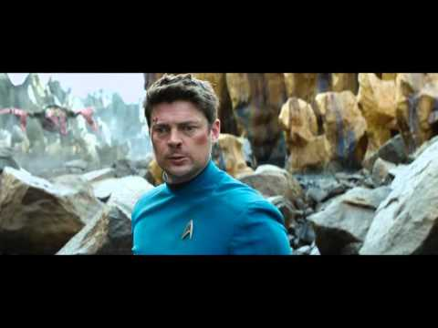Star Trek: Más allá - Trailer español (HD)