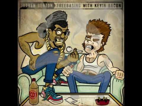 Jarren Benton - Half Ounce, Quarter Pound - ft. Aleon Craft