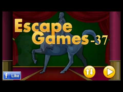 101 New Escape Games - Escape Games 37 - Android GamePlay Walkthrough HD -  YouTube