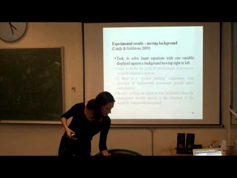 Catarina Dutilh Novaes : Mathematical proofs: between orality and writing