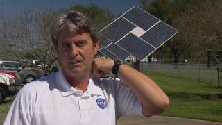 Clean Cities: Johnson Space Center