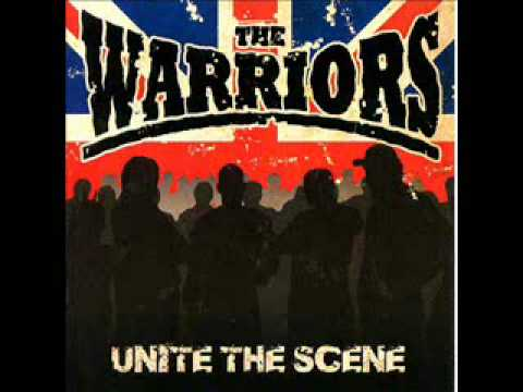 The warriors-Clockwork london