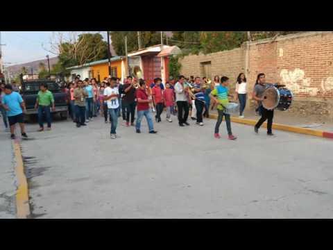 Carnaval 2017 Higueron