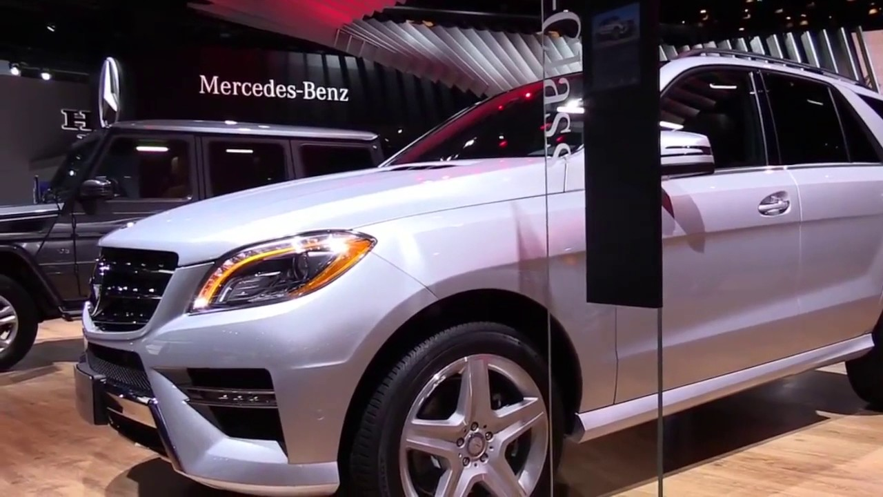 mercedes benz ml 2018. exellent benz 2018 mercedes benz ml400 4matic design limited special first impression  lookaround review to mercedes benz ml