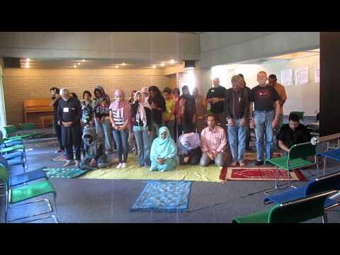 MPV Retreat 2011 Call for prayer by Ani Zonneveld