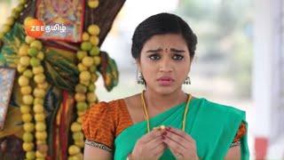 Sembaruthi - Ep392 - Feb 5, 2019 - Best Scene - Zee Tamil