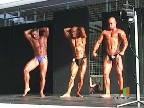 RTV Gigante en el Campeonato de Fitness Santiago del Teide 2010.-8ªParte.